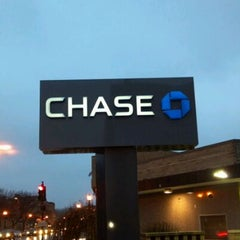 Photo taken at Chase Bank by WebGoals on 12/30/2011