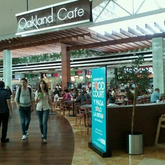 Photo taken at Oakland Mall Food Court by EUNMI K. on 9/13/2011