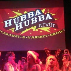 Photo taken at The Uptown Nightclub by jaz on 12/20/2011