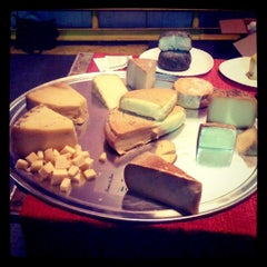 Photo taken at 2nd Annual Cheesemonger Invitational by Ben T. on 7/9/2011