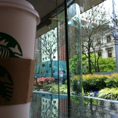 Photo taken at Starbucks by Kristin B. on 4/18/2012