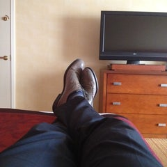 Photo taken at Courtyard by Marriott by Trey P. on 6/28/2012