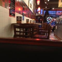 Photo taken at Jimmy John's by Jason B. on 2/24/2012