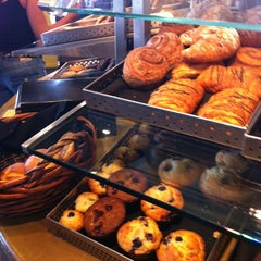 Photo taken at Bread and Cocoa by Lora T. on 6/26/2012