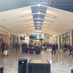 Photo taken at Mall St. Matthews by Mera C. on 1/8/2012