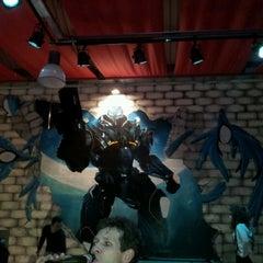 Photo taken at Xcalibur by Mauro V. on 11/10/2011