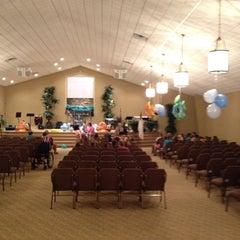 Photo taken at Lake City Christian Fellowship by David B. on 6/5/2012
