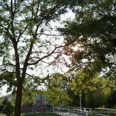 Photo taken at Colden Hall by Jared H. on 8/31/2011