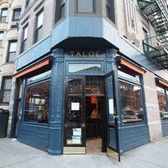 Photo taken at Talde by Brandon B D. on 9/10/2012