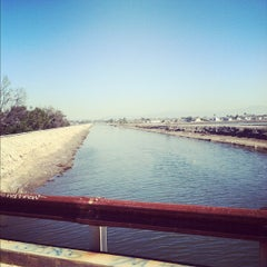 Photo taken at Bolsa Chica Wetlands by Albert A. on 2/21/2012