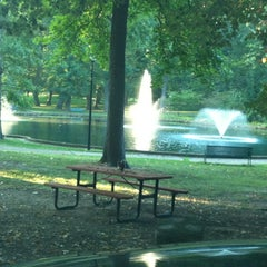 Photo taken at Central Park by Amber W. on 8/30/2012