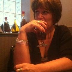 Photo taken at Mitchell's Restaurant, Bar & Banquet Center by Kim S. on 5/1/2012