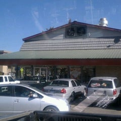 Photo taken at Denny's by Mike T. on 3/28/2012