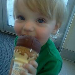 Photo taken at Dairy Queen by Annika M. on 3/14/2012