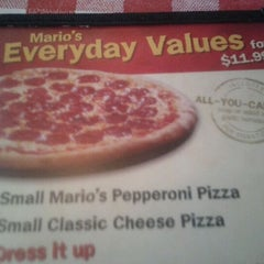 Photo taken at East Side Mario's by P B. on 12/3/2011