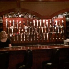 Photo taken at Hough's by Mike C. on 10/10/2011