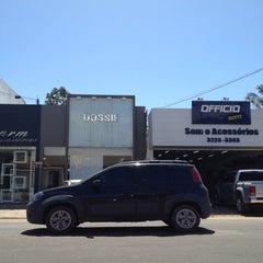 Photo taken at Loja Dossie by Antonia C. on 6/23/2012