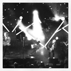 Photo taken at Riviera Theatre by Casey R. on 5/5/2012