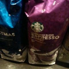 Photo taken at Starbucks by Bryan G. on 12/10/2011