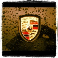 Photo taken at Porsche Museum by Marcello B. on 4/12/2012