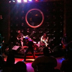 Photo taken at The Moon Lounge by Jacquelyn K. on 6/7/2011