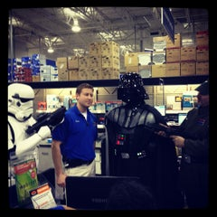 Photo taken at Best Buy by Paige Rebecca on 12/20/2011
