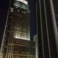 Photo taken at DoubleTree by Hilton Hotel Omaha Downtown by Omahype on 7/8/2012