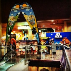 Photo taken at AMC Cinema by Anthony S. on 4/8/2012