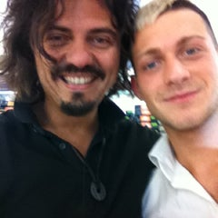Photo taken at Compagnia della Bellezza Luca Picchio by luca p. on 5/4/2012