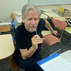 Photo taken at Frank's Trumpet Lessons by Christopher C. on 8/22/2011