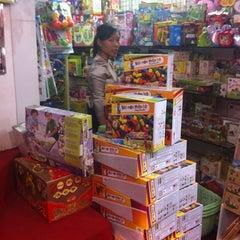 Photo taken at Bibo Mart by 5 B. on 11/11/2011