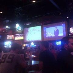 Photo taken at Buffalo Wild Wings by Josh K. on 9/22/2011