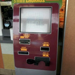 Photo taken at Jack in the Box by Andrew R. on 3/19/2012