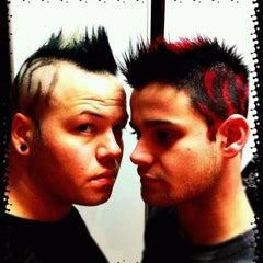 Photo taken at The Beauty Lounge Salon by Matt M. on 11/10/2011