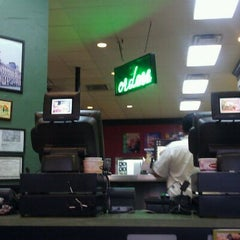Photo taken at Jason's Deli by The G. on 8/15/2011