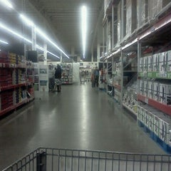 Photo taken at Sam's Club by Charles B. on 10/9/2011