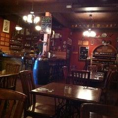 Photo taken at George & Dragon Café by ĵεɴɴίʃεર on 7/15/2011