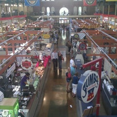 Photo taken at City Market by Wendy A. on 8/20/2012