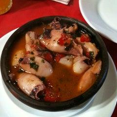 "Photo taken at Restaurant ""Donde el Gordito"" by Javier D. on 3/22/2012"