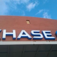 Photo taken at Chase Bank by Raven on 6/2/2011