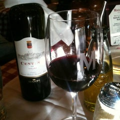 Photo taken at Maggiano's Little Italy by Larry D. on 6/13/2012
