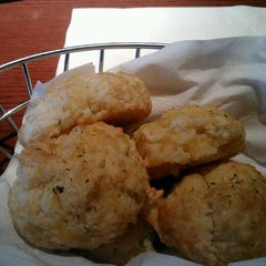 Photo taken at Red Lobster by Sylvia A. on 1/8/2012