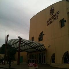 Photo taken at Centro cultural SGIAR by Ignacio S. on 5/22/2011