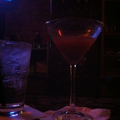 Photo taken at Clifton Martini & Wine Bar by Jessica G. on 9/17/2011