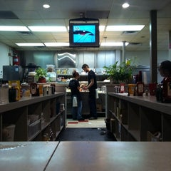 Photo taken at The Grand Coney by Josh M. on 4/11/2011
