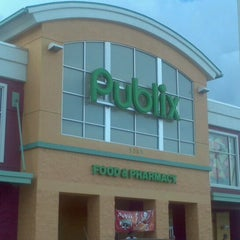 Photo taken at Publix by Michael H. on 9/5/2011