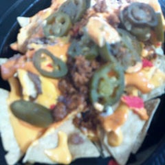 Photo taken at Taco Bell by LaKia R. on 10/28/2011