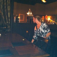 Photo taken at Luciano's by Chance M. on 10/30/2011