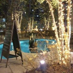 Photo taken at 347cafe by Mii M. on 1/8/2012