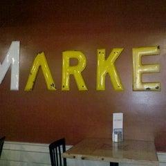 Photo taken at Old Market by Carmen T. on 12/26/2011